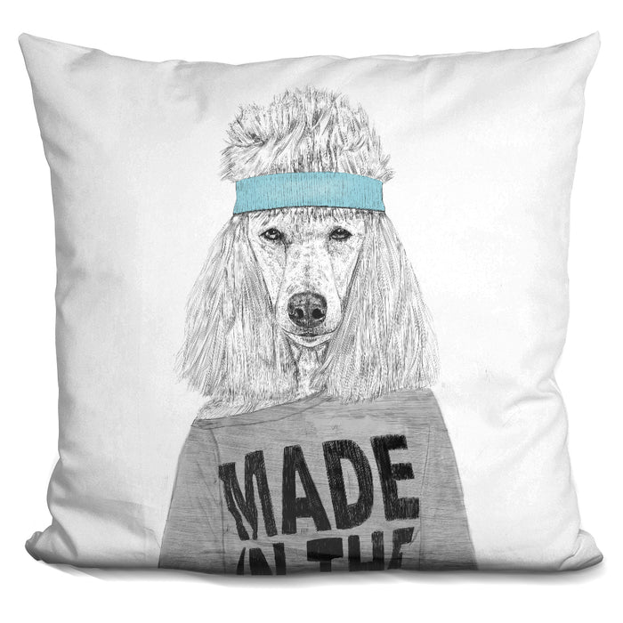 80'S Bitch Pillow