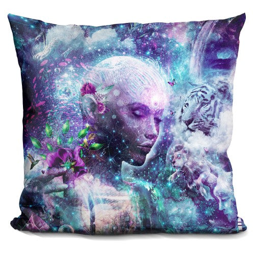 Discovering The Cosmic Consciou Pillow