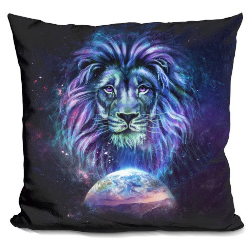 Guardian Cgray Pillow