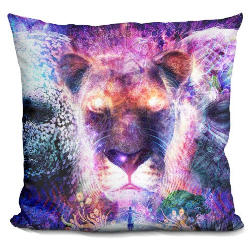 The Beauty Of It All Pillow