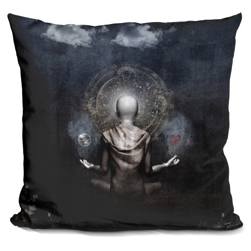 The Projection Pillow
