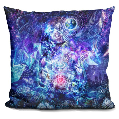 Transcension Pillow