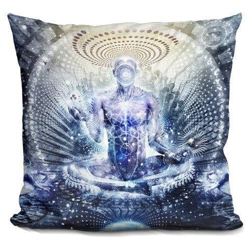Awake Could Be So Beautiful Pillow