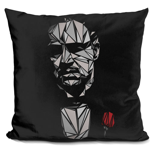 The Godfather Pillow