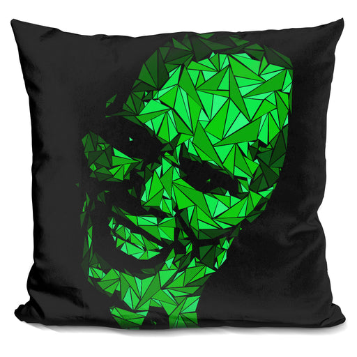 The Mask Pillow