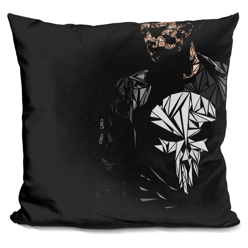 The Punisher Pillow