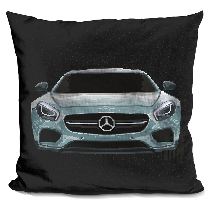Amggt Pillow