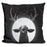 Banyon Deer Pillow