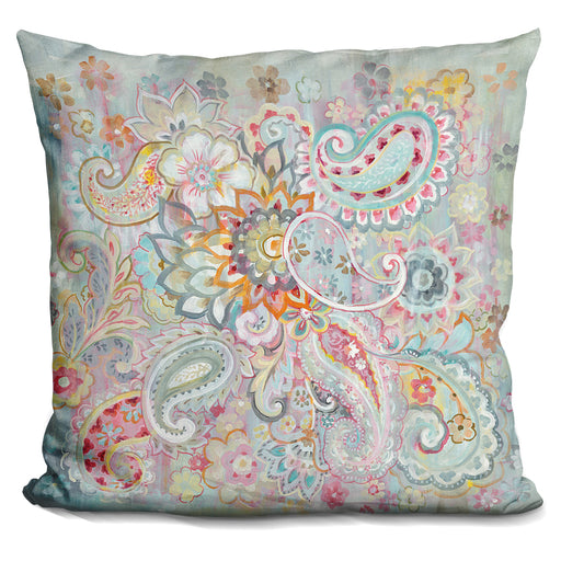 Boho Japonais Pillow