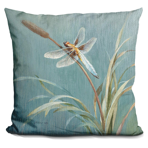 Natural Detail Iv Pillow