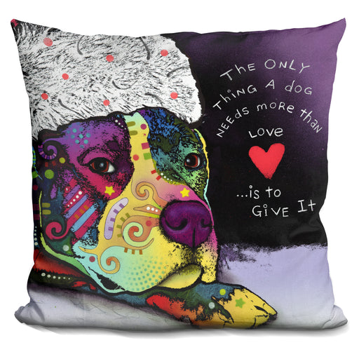 Affection Christmas Pillow