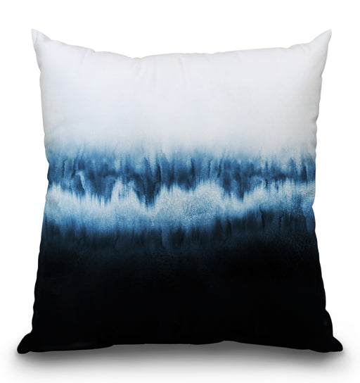 Forest Of Frost Pillow