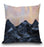 Mountainscape Pillow