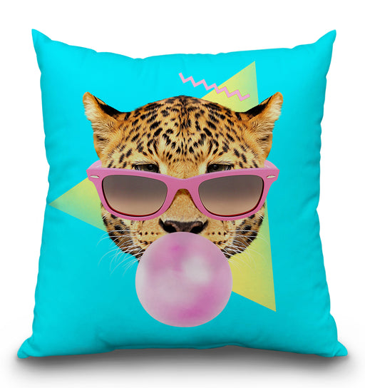 Bubble Gum Pillow
