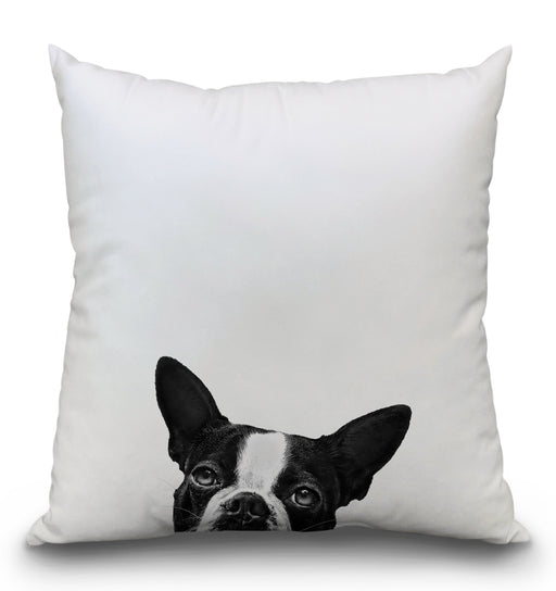 Loyalty Pillow