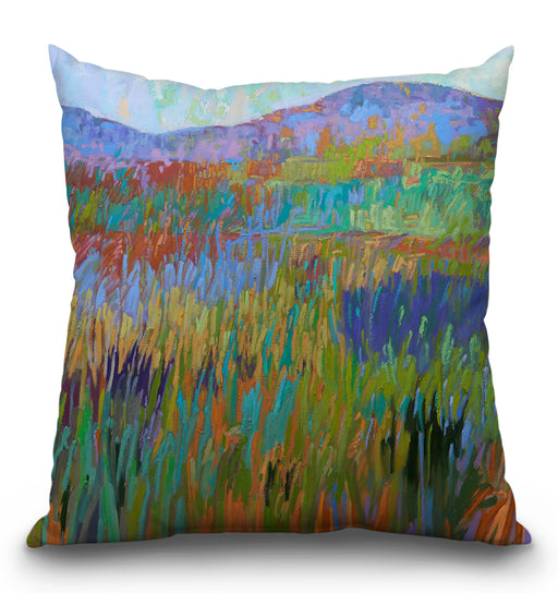 Color Field No. 68 Pillow