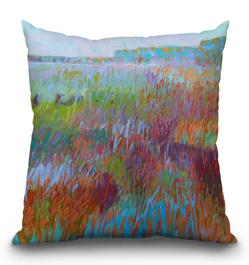 Color Field No. 71 Pillow