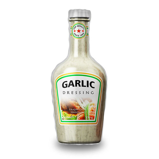 Garlic Dressing Pillow