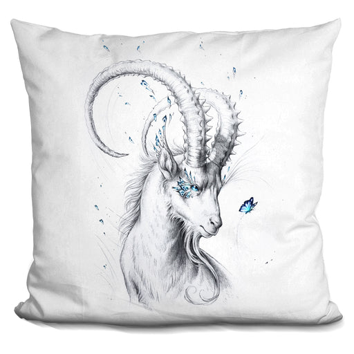 Capricorn Pillow