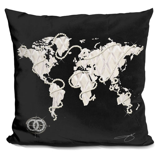 Fashion World Pillow