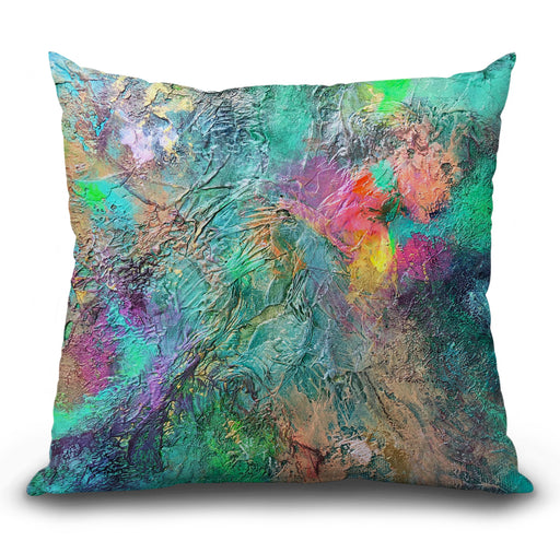 Underlying Emotions Pillow