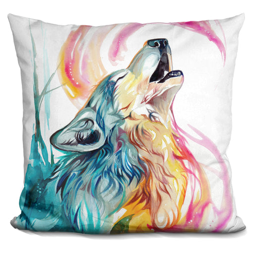 Call Of The Wild Pillow