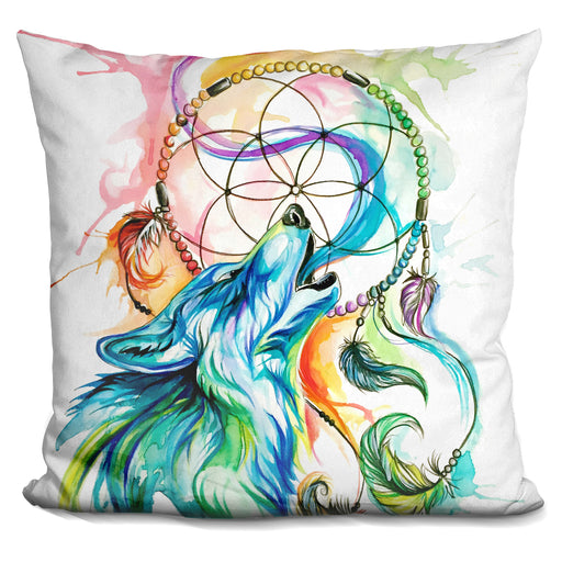 Catching Dreams Pillow