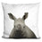 Baby Rhino Lp Pillow