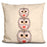 3Owls Pillow