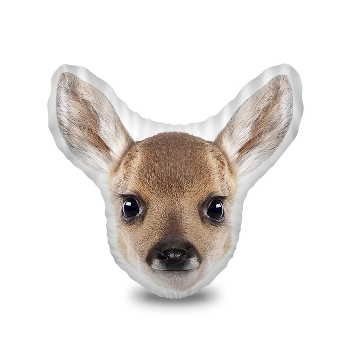 Baby Deer Pillow