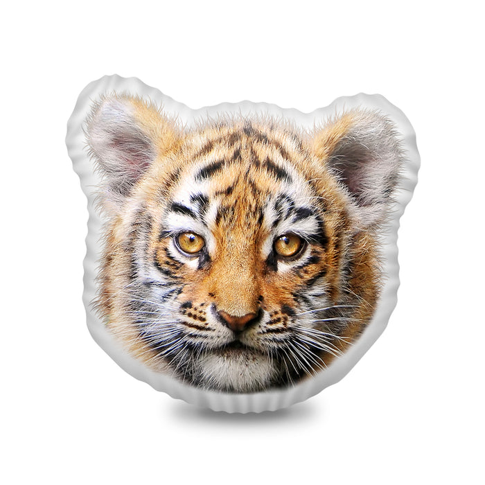 Baby Tiger Pillow