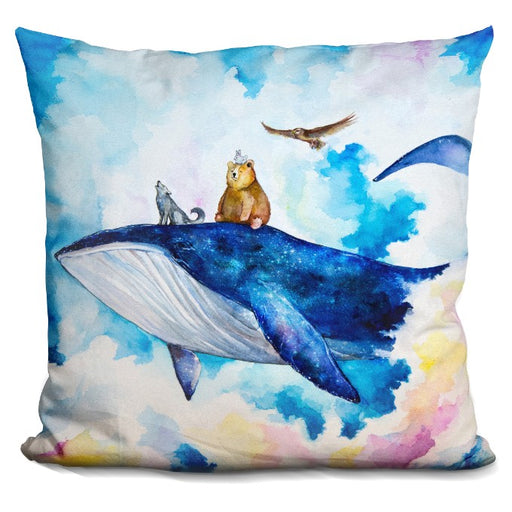 To The Stars Pillow