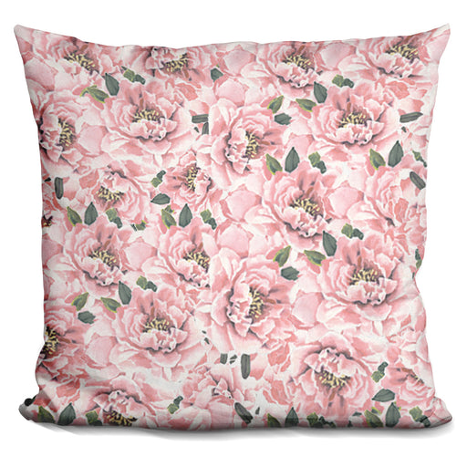 Forever Fashion Pattern Pillow