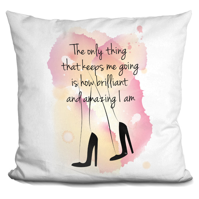 Amazing Pillow