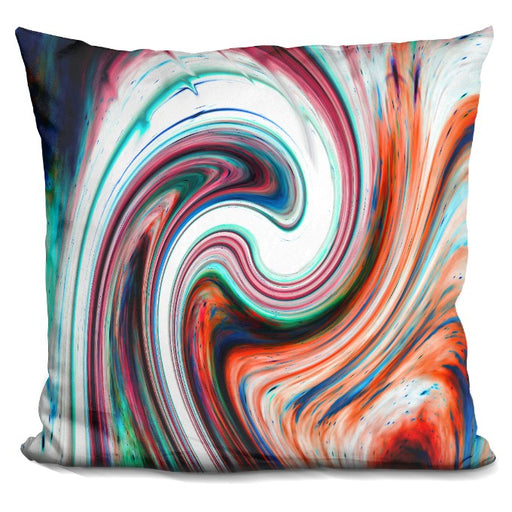 Twisted Soul Pillow