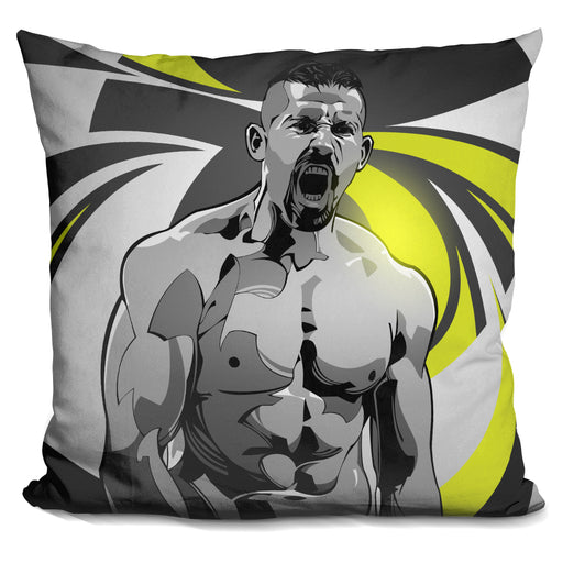 Boyka Pillow
