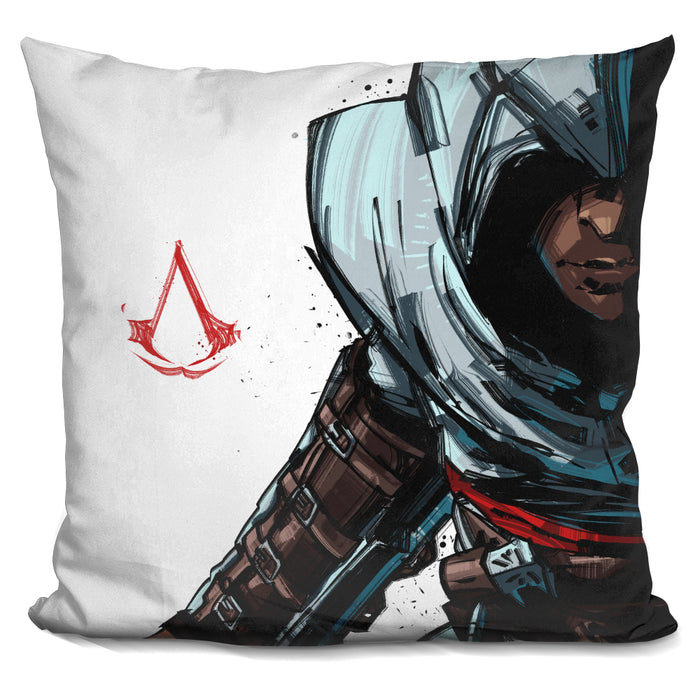 Assasins Pillow