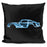 Aston Martin Db5D Pillow