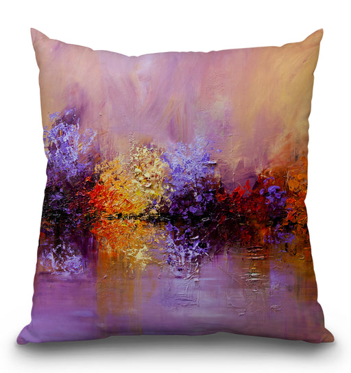 Spring Time Pillow