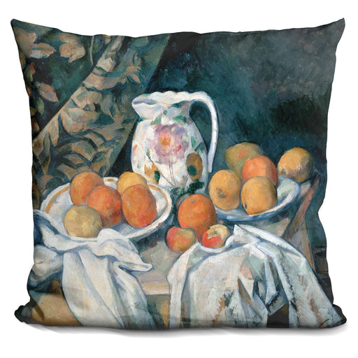 Cézanne Pillow