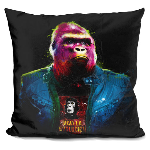 Rock N' Kong Pillow