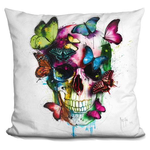 Soul'S Colors Pillow