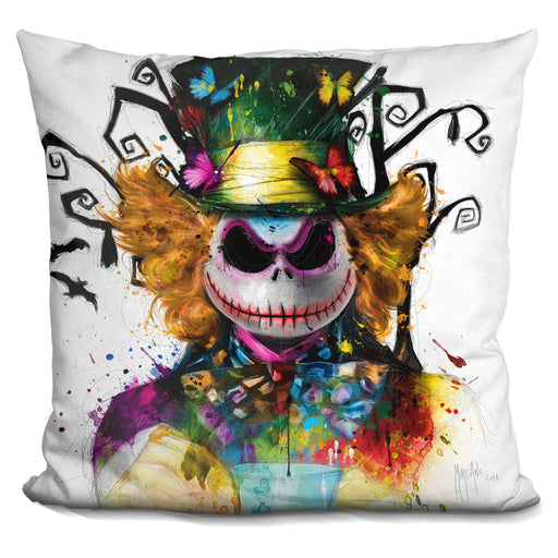 Wonderland Pillow
