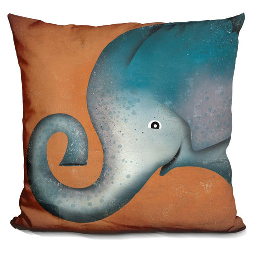 Elephant WOW Pillow