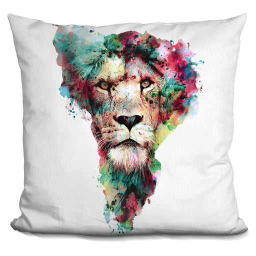 The King Pillow