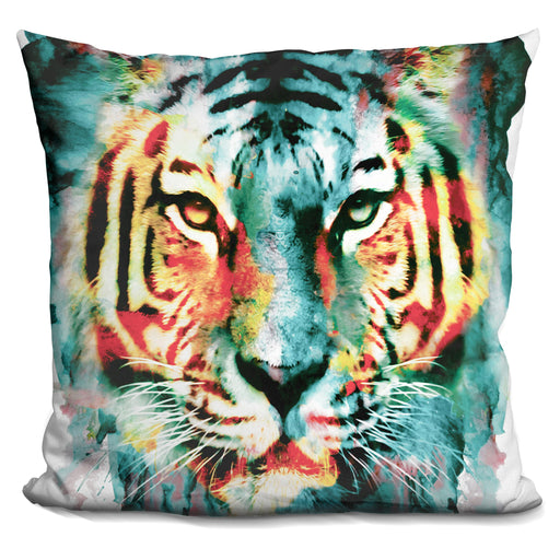 Tiger Ii Pillow