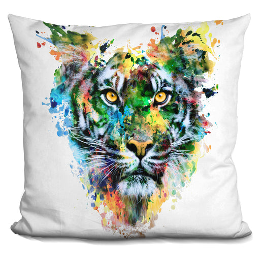 Tiger Iv Pillow