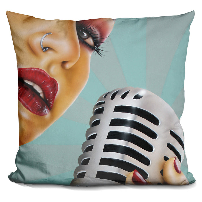 1 Note Pillow