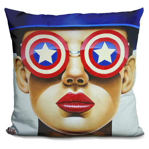 Star Struck Pillow