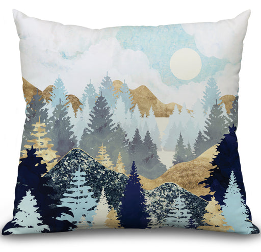 Forest Vista Pillow